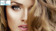 80% off Hair by Hair Eyebrow Tattoo Filling by Hanan Faraj at Aqua Spa ($60 instead of $300)