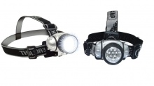 50% off Head Lamp ($6 instead of $12)