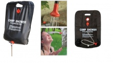 50% off Portable Camp Shower ($15 instead of $30)