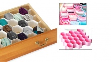 50% off Drawer Organiser ($5 instead of $10)