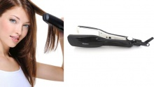 50% off 3-in-1 ION Ceramic Straightener ($20 instead of $40)