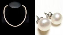 Up to 64% off AAA Freshwater Genuine Pearl Sets