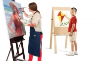 52% off 1-Month of Painting Sessions from Dar Chayban for Culture & Arts ($40 instead of $83)