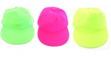 50% off Set of 3 Fluo Head Caps ($5 instead of $10)