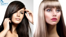 50% off Men's or Women's Hair Cut from Baré Salon & Spa (starting from $8.5 instead of $17)