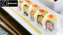 50% off Your Choice of Sushi and Drinks from the Menu at Koi Sushi Bar ($12 instead of $24)