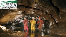58% off 6-Hour Caving Experience from Ehden Adventures ($50 instead of $120)