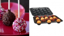 50% off Cake Pop Baking Set ($13.5 instead of $27)