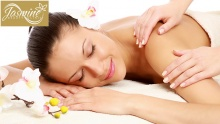 Relaxing Body Massage from Jasmine Beauty Clinic (starting from $14.8 instead of $40)