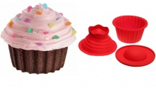 50% off Giant Cupcake Maker ($13 instead of $26)