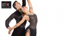 76% off 1 Month of Salsa and Latin Classes at Star Dance Club ($12 instead of $50)