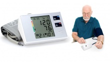 54% off Automatic Blood Pressure Monitor ($37 instead of $80)