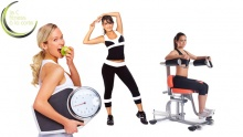85% off 1 Month Gym Membership, Body Composition Analysis and Fitness Assessment at Le C Fitness a La Carte ($15 instead of $100)