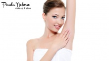 85% off 5 Sessions Underarm and Bikini Laser Hair Removal from Paula Nehme Beauty Lounge & Spa ($150 instead of $1000)