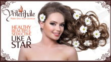 51% off Hair Treatment from Yolen Hale ($22 instead of $45)