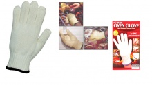 59% off No Burn Oven Glove ($9 instead of $22)