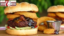 50% off Food and Beverages from the Menu at Resto 73 Café ($12 instead of $24)