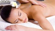 51% off Relaxing Full Body Massage and Body Scrub at Paco Hair & Beauty Clinic ($48 instead of 97$)