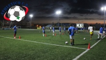 50% off Football Field Rental at Athletico (starting from $33.34 instead of $66.67)