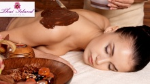 54% off 1-Hour Full Body Thai Massage with Chocolate Scrub from Thai Island ($30 instead of $65)