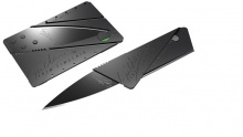 50% off Card Knife from Iain Sinclair ($5 instead of $10)