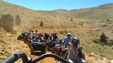 50% off 1-Hour ATV Ride + Archery from Lebanon Skiing Group ($40 instead of $80)