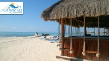40% off 10 Weekend Passes Booklet to Bay 183 Beach Resort ($120 instead of $200)