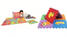 50% off Kids Puzzle Mat ($11 instead of $22)