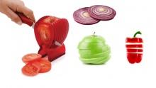 50% off Vegetable/Fruit Slicer & Knife ($7 instead of $14)