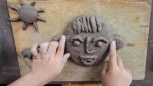 59% off Four Clay Sculpting Sessions from Dar Chayban for Culture & Arts ($48 instead of $116)