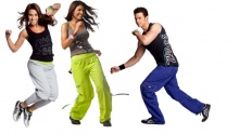 50% off 1-Month of Zumba Classes from Zumba Fitness with Venus ($20 instead of $40)