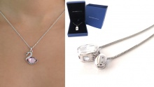 52% off Swarovski Elements Necklaces ($29 instead of $60)