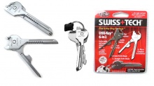 50% off Swiss Tech Utili Keys (starting from $6.5 instead of $13)