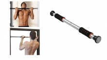 50% off Pull-Up Bar / Bar Fix ($15 instead of $30)