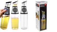50% off Oil & Vinegar Dispenser ($8 instead of $16)