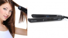 50% off ION Ceramic Straightener ($20 instead of $40)
