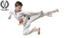 50% off 1-Month Taekwondo Classes at The V Club ($22.5 instead of $45)