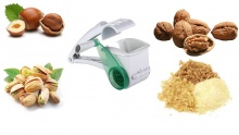 50% off Nuts Grinder ($9.5 instead of $19)