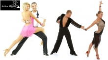 So You Think You Can Dance Membership at Arthur Murray Dance Studio (starting from $30 instead of $150)