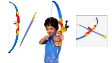 50% off Bow & Arrow ($6 instead $12)