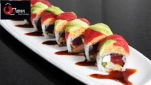 50% off Sushi & More from the Menu at Ô-Japon ($16 instead of $32)