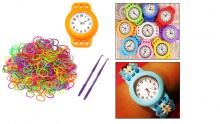 50% off Loom Band Watch ($4 instead of $8)