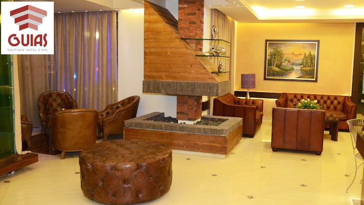 Guias Boutique Hotel Accommodation With Breakfast Cairo