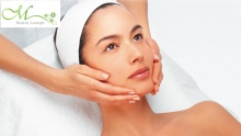 70% off Facial Treatments at M Beauty Lounge (starting from $12 instead of $40)