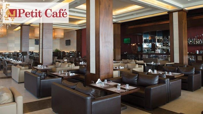International Dining At Petit Cafe
