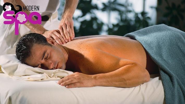 боди массаж для мужчин фото