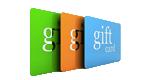 Gosawa Gift Cards