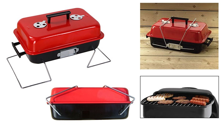 Portable Barbecue Grill | Gosawa Beirut Deal on
