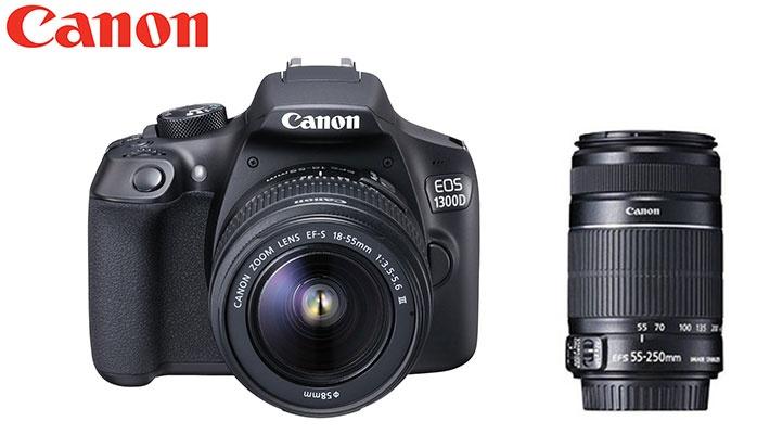 Canon EOS 1300D Camera | Gosawa Beirut Deal