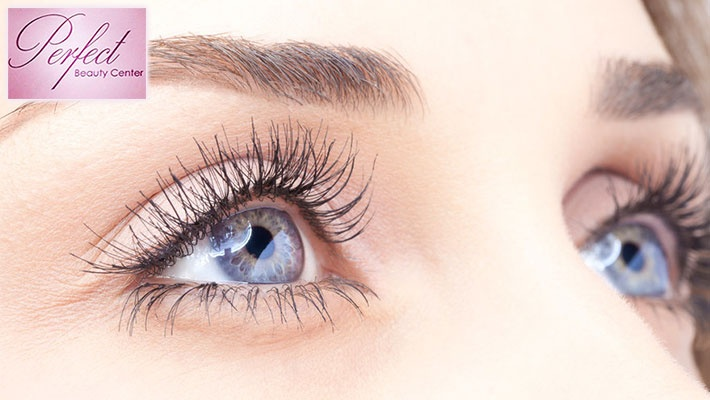 ad92e966af3 75% off Eyelash Lifting Treatment from Perfect Beauty Center ($30 instead  of $120)